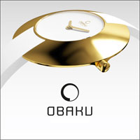 Часы Obaku – скандинавский характер для вашего уникального образа