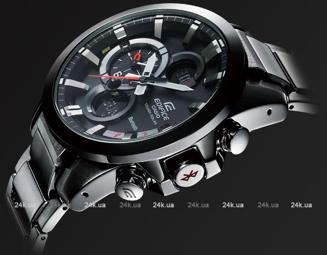 часы Casio ERA-300DB-1A2VER в Киеве. Купить часы