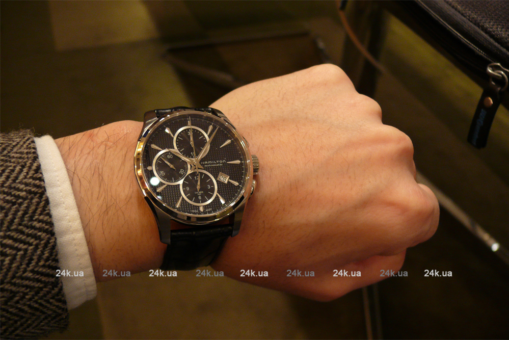 Мужские кварцевые часы VALIA 9108-1