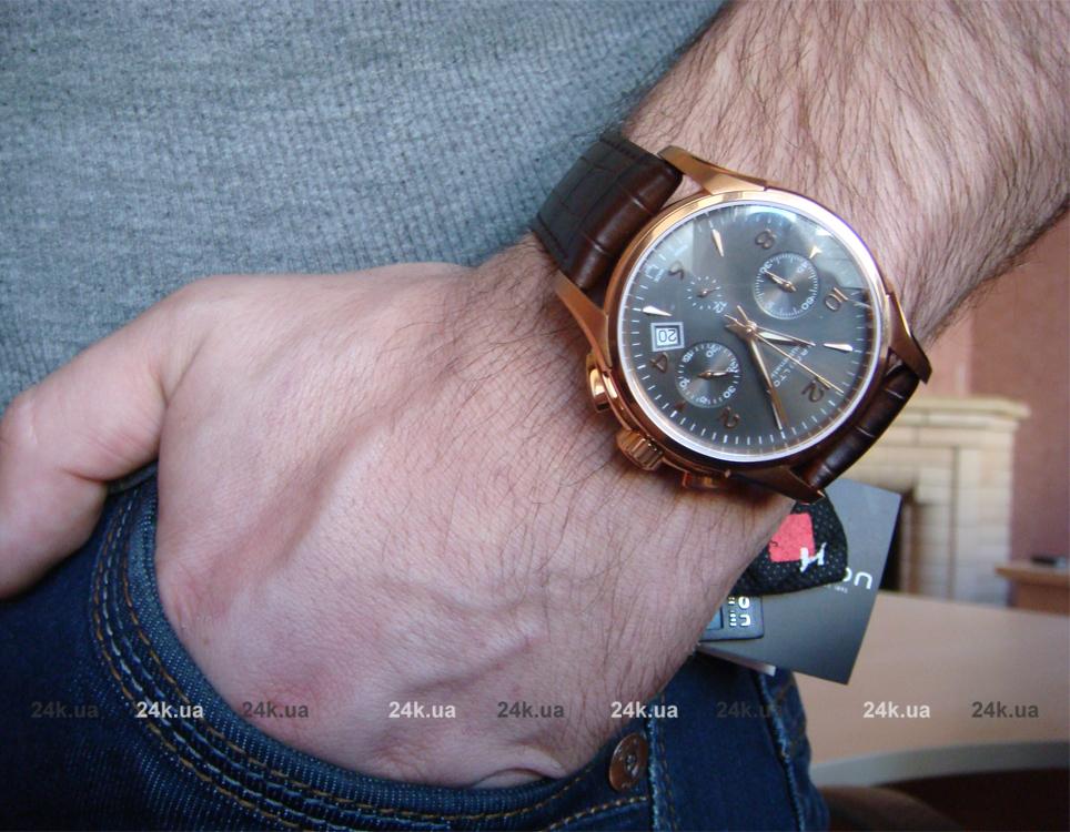 Мужские механические с автоподзаводом наручные часы