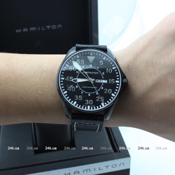 часы серебряные от производителя