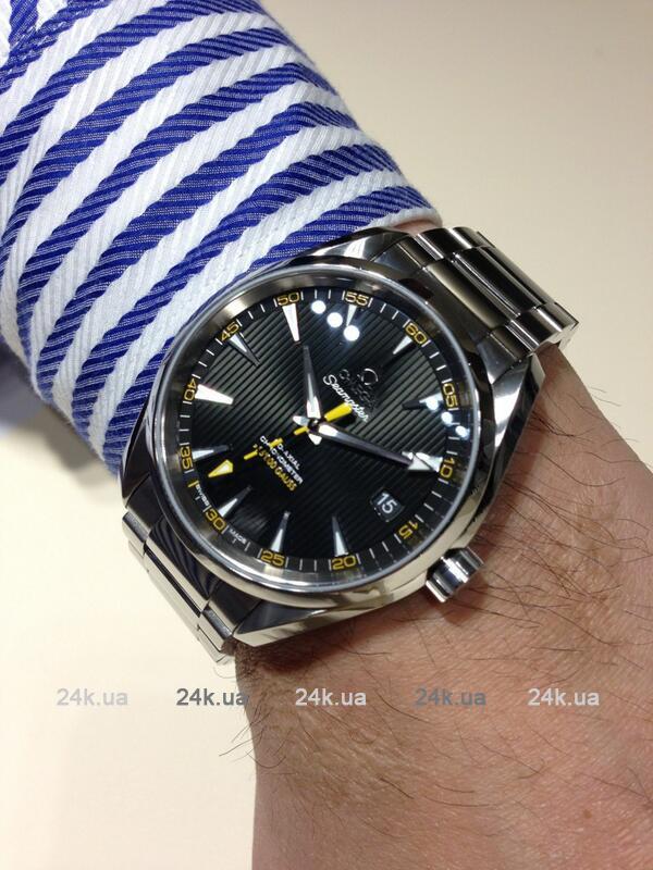золотые часы от производителя