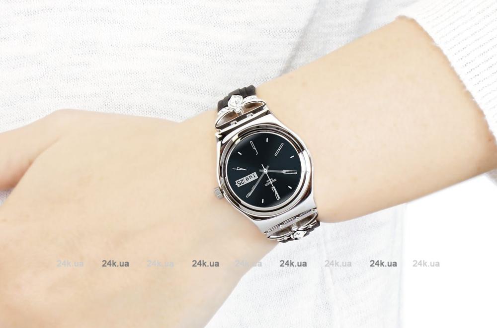 387eaabb Swatch детские часы купить в Зарайске. Все часы онлайн