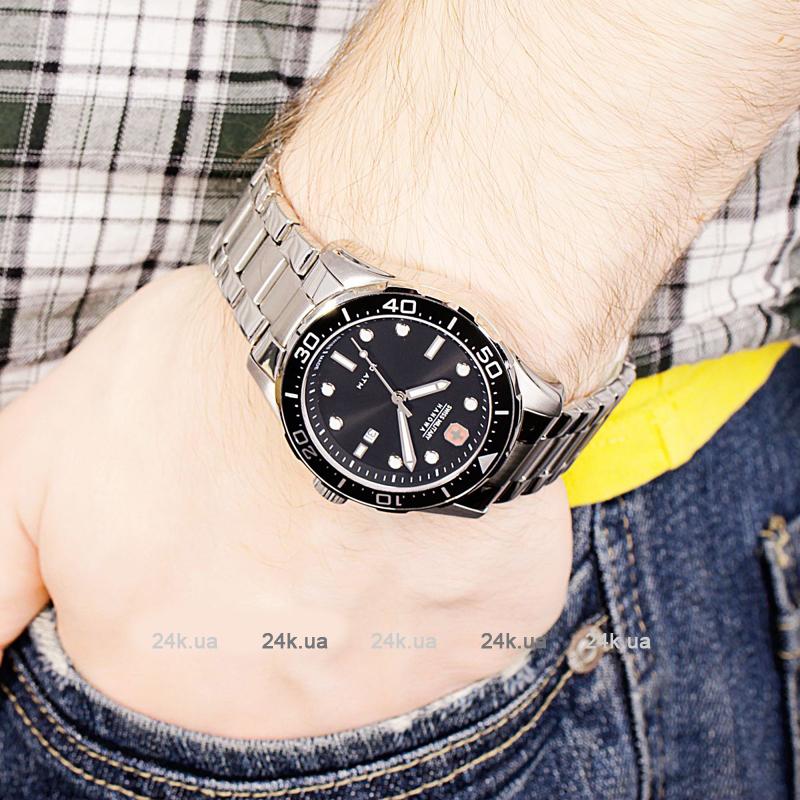 часы золотые мужские
