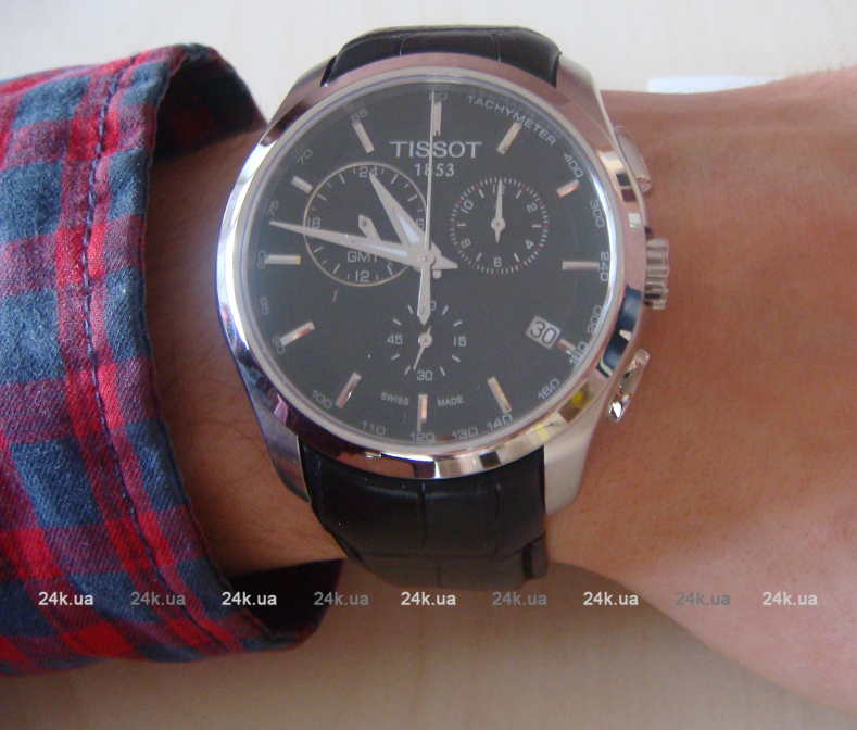 SWISS MADE - маркировка настоящих швейцарских часов