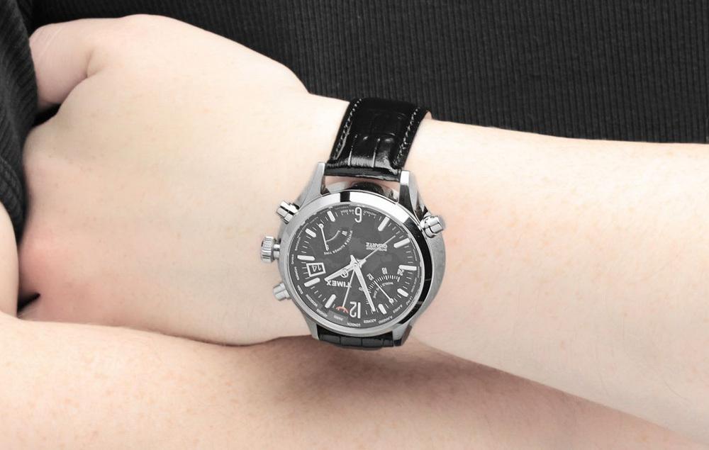 часы Timex T2N943 в Киеве. Купить часы