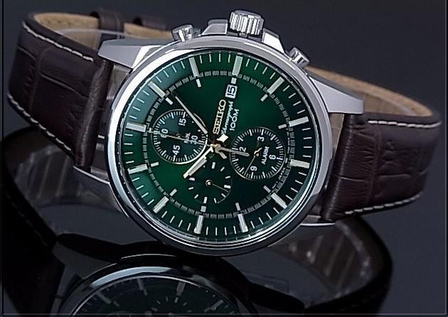 часы наручные мужские серебрянные