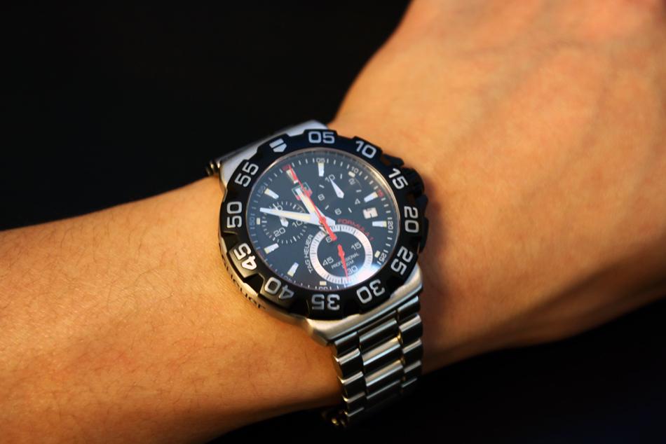Швейцарские часы TAG Heuer цена Купить оригинальные часы
