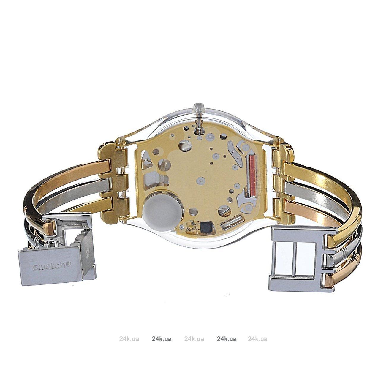 Часы женские swatch купить - реплика Breguet