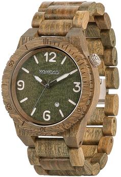 Часы WeWood Alpha Army