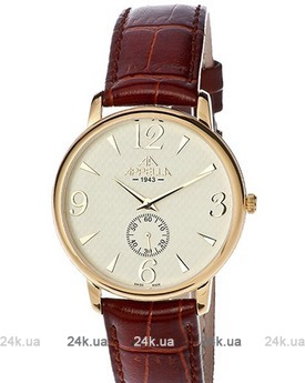 Мужские наручные швейцарские часы в коллекции Classic Appella 4307-1012. описание Мужские наручные швейцарские часы в