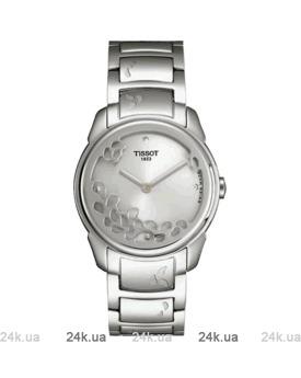 Купить часы T0172091103100 в Запорожье, Кировограде, Лисичанске
