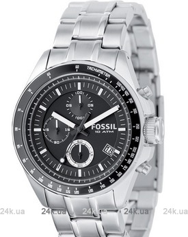 Часы Fossil CH2600