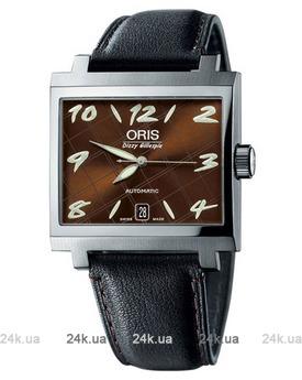 Часы Oris 733.7593.4089LS