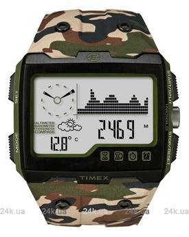 Техническая информация: Часы Timex – лучший выбор настоящих экстремалов