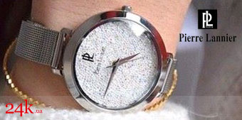 e30647ac Часы Pierre Lannier. Купить часы Pierre Lannier в Киеве. Лучшие цены ...