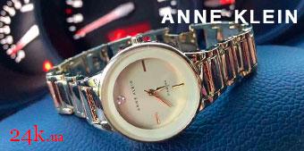 2a69eef9587a Часы Anne Klein. Купить часы Anne Klein в Киеве. Цены на часы Анна ...