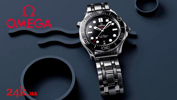 Купить часы omega в украине за