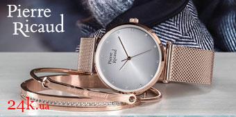 c1c5f028 Часы Pierre Ricaud. Купить часы Pierre Ricaud в Киеве. Лучшие цены в ...