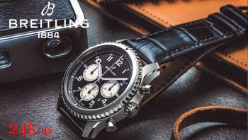 0f444632 Часы Breitling. Купить часы Breitling в Киеве. Лучшие цены в ...