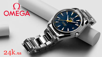 Часы Omega. Купить часы Omega в Киеве. Лучшие цены в магазине 24k.ua ac05564fa0847
