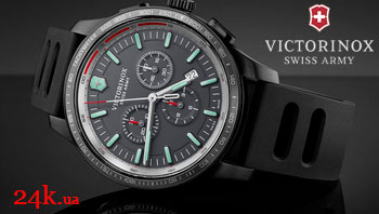 Мужские наручные часы Victorinox