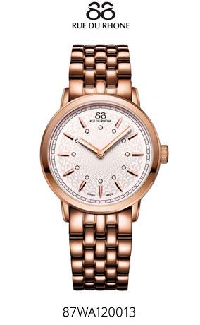 Часы 88 Rue du Rhone 87WA120013