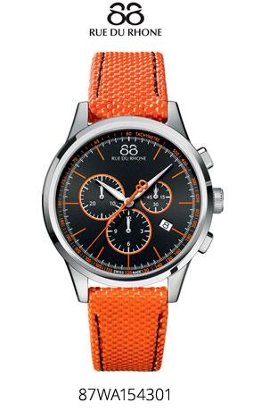 Часы 88 Rue du Rhone 87WA154301