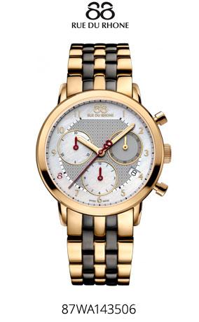 Часы 88 Rue du Rhone 87WA143506