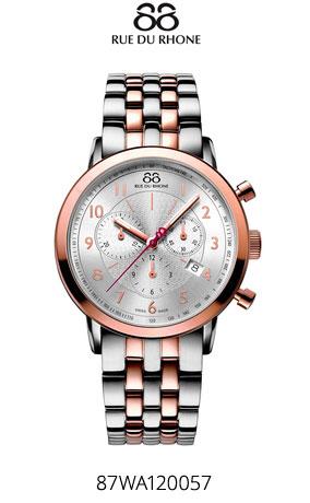 Часы 88 Rue du Rhone 87WA120057