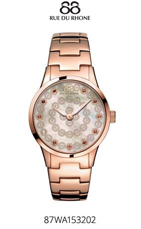 Часы 88 Rue du Rhone 87WA153202