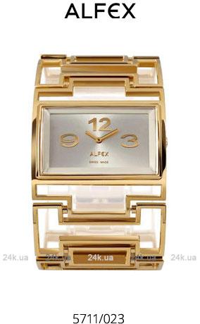 Часы Alfex 5711/023
