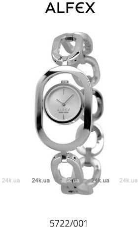 Часы Alfex 5722/001