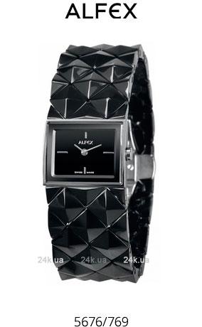 Часы Alfex 5676/769