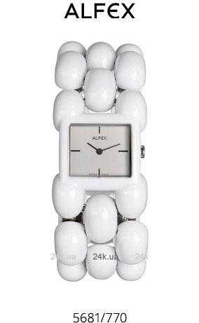 Часы Alfex 5681/770