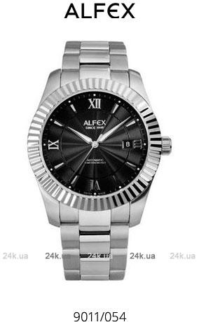Часы Alfex 9011/054