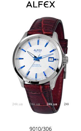 Часы Alfex 9010/306