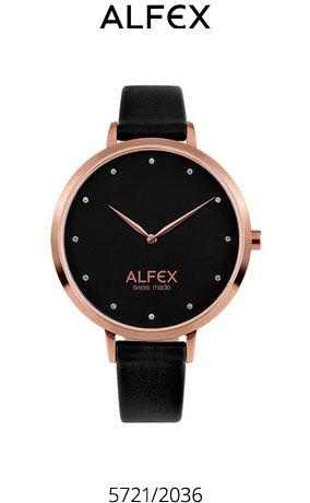 Часы Alfex 5721/2036