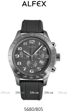 Часы Alfex 5680/805