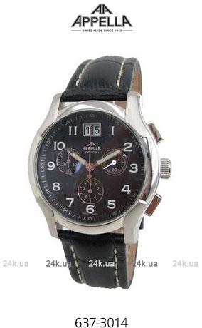 Часы Appella 637-3014