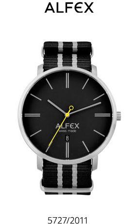 Часы Alfex 5727/2011