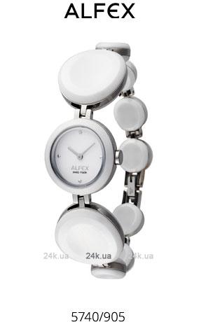 Часы Alfex 5740/905