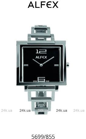 Часы Alfex 5699/855