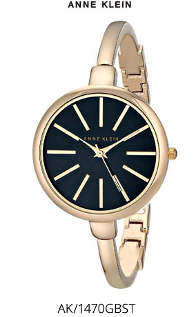 Часы Anne Klein AK/1470GBST