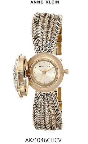 Часы Anne Klein AK/1046CHCV