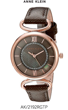 Часы Anne Klein AK/2192RGTP