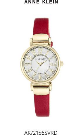 Часы Anne Klein AK/2156SVRD