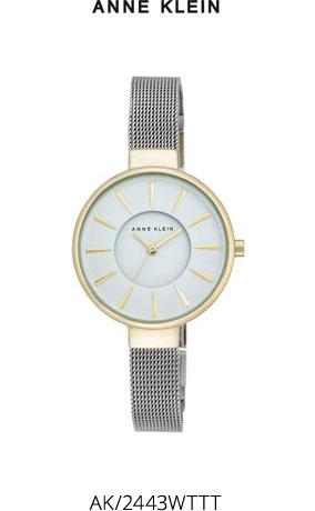 Часы Anne Klein AK/2443WTTT