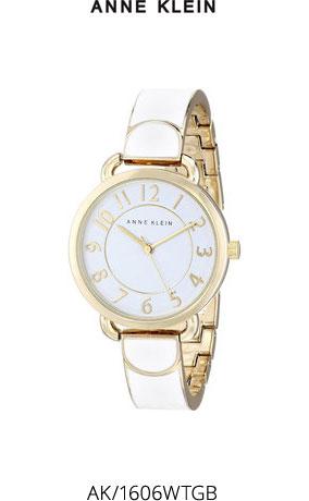 Часы Anne Klein AK/1606WTGB
