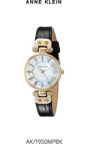 Часы Anne Klein AK/1950MPBK